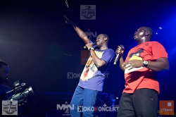 Dr SID and Wande Coal