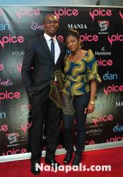 Ogochukwu Okoyenzu and Isioma Okonkwo