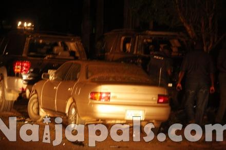 Bomb Blast At Popular Night Club in Abuja 4