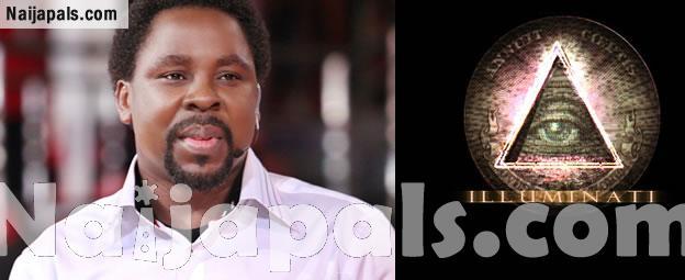 Pictures Of Illuminati Pastors In Nigeria