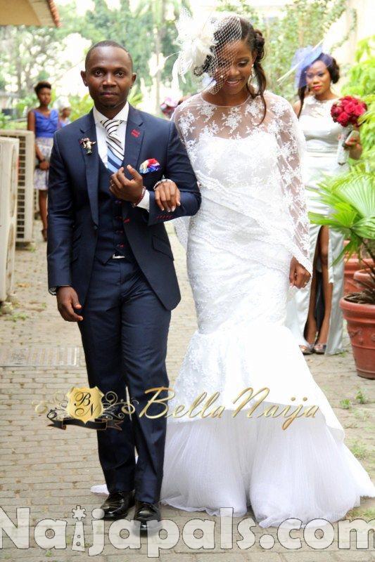 Celebrity Weddings   Blushing Makoti