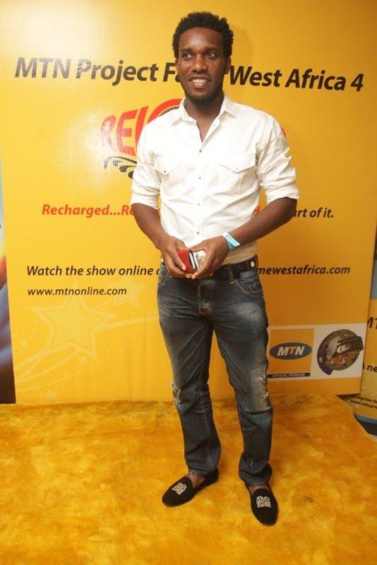 Jay Jay Okocha (2)