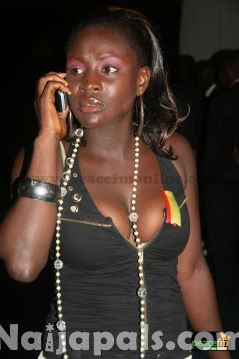 Ghana Bad Girls http://browncoffy.blogspot.com/2013/01/disasteful-dressing-by-ghana-ladies-in.html