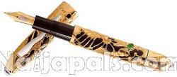 9. Gaia High Luxury – Omas Fountain Pens
