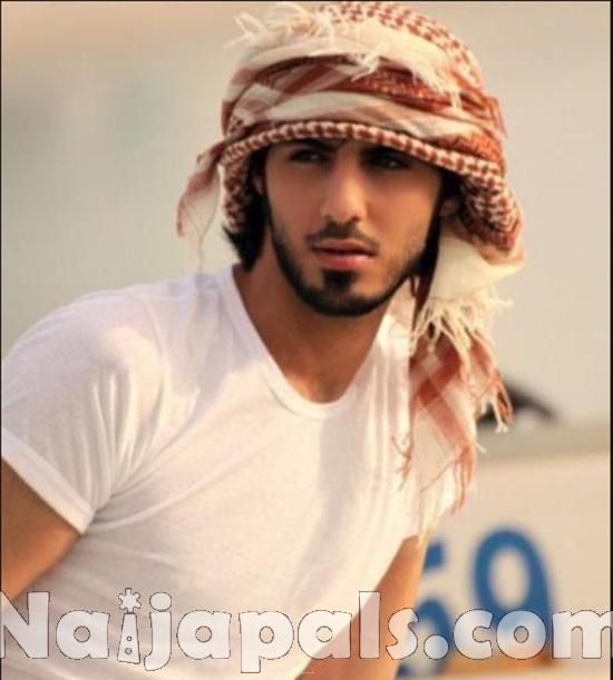 Omar Borkan Al Gala Hair