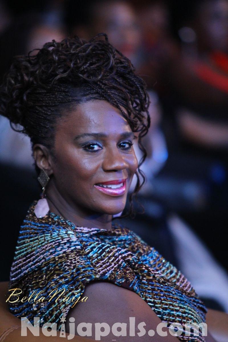 Description: 2nd Annual Africa International Film Festival (AFRIFF)