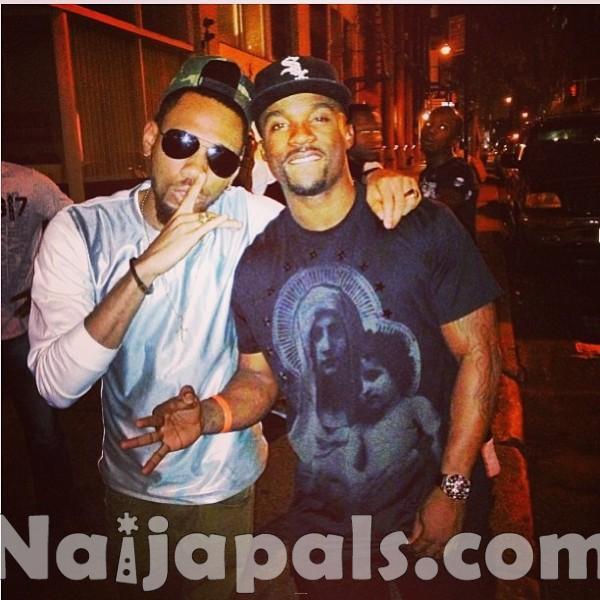 Nigerian-Celebs-storm-New-York-for-Nigerian-Entertainment-Awards-2013