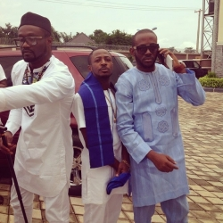 Phyno, JMartins, Tunde Ednut, Psquare and More At Jude Okoye