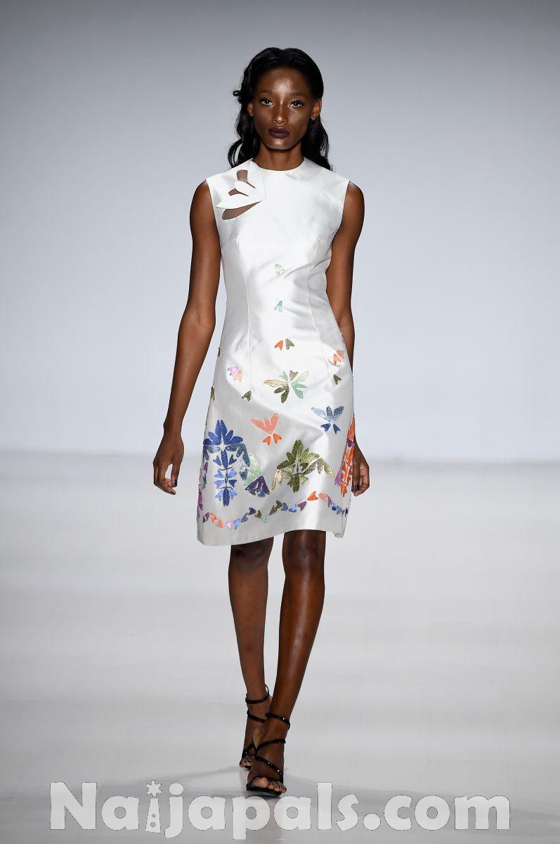 New York Fashion Week1