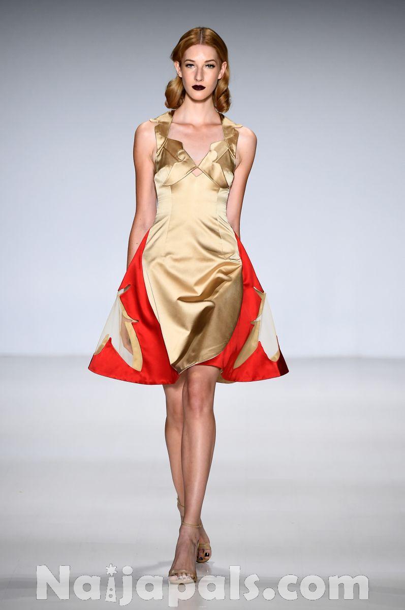 New York Fashion Week4