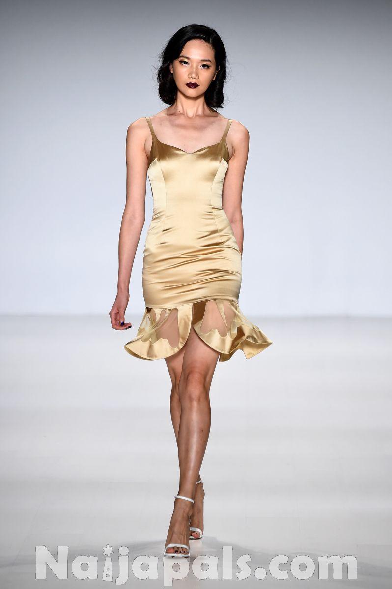 New York Fashion Week5