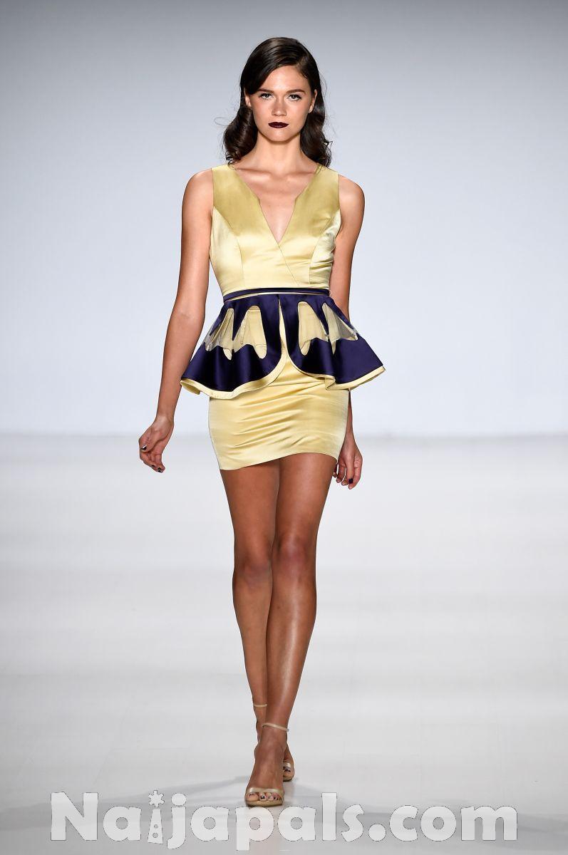 New York Fashion Week6