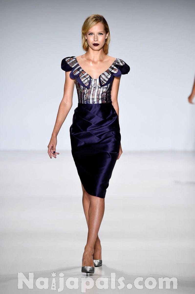 New York Fashion Week7