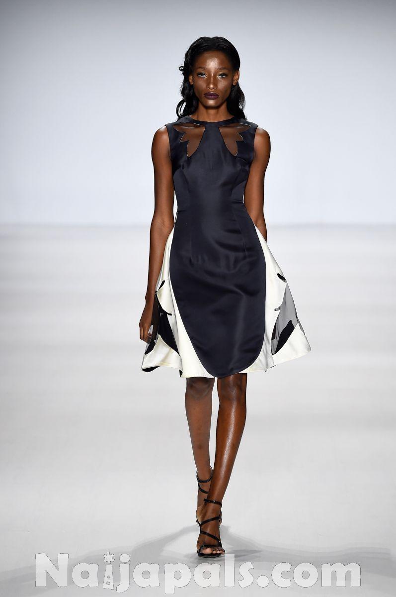 New York Fashion Week12