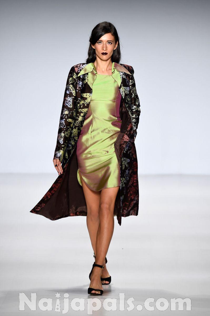 New York Fashion Week14