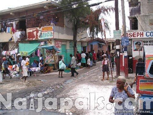 15. Port-au-Prince, Haiti: