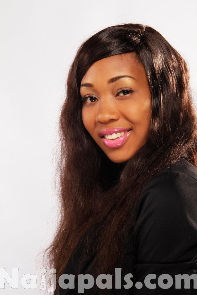 miss akwa ibom - esther ephraim