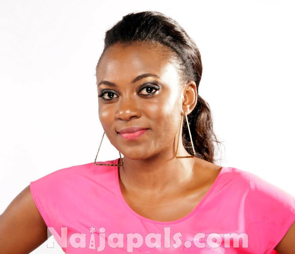 miss cross river -isabelle ayuk