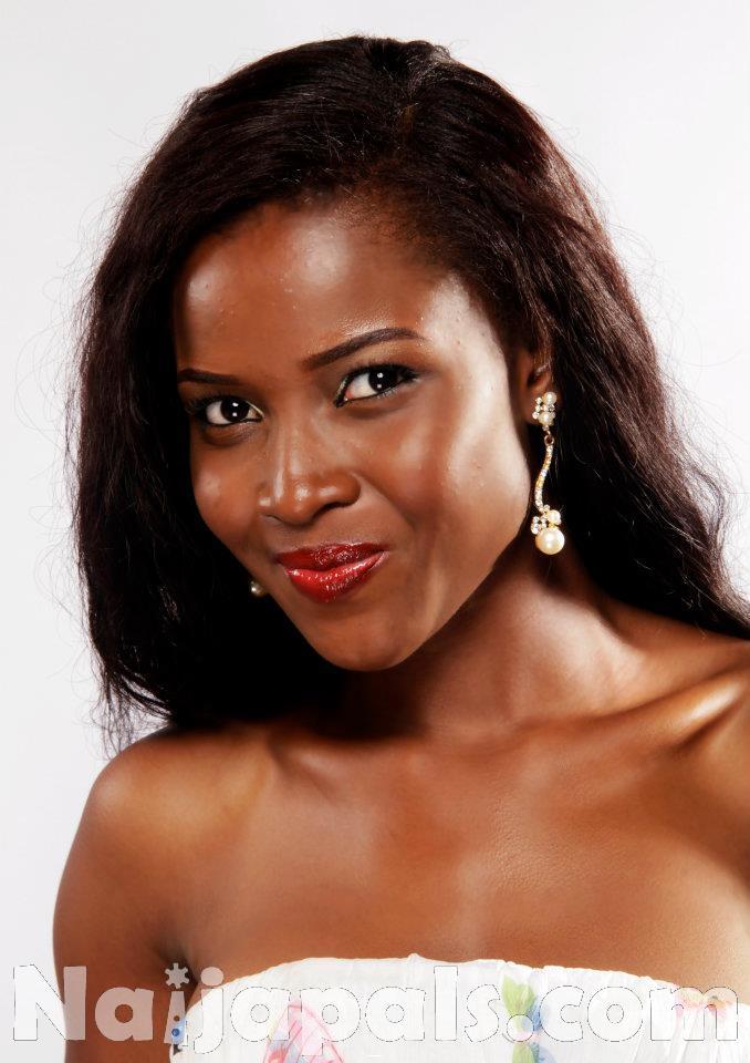 miss kaduna - joyce ngozi chidebe