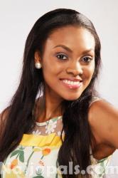 Miss Abuja -Ifeoma umeokeoke