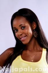 Miss Yobe-Oyemwosa Allwell omoregie