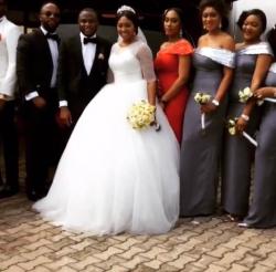 Nigerian Celebrities Photos, Wedding and Naija Events (Page 1)