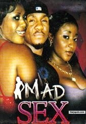 NollywoodLove - Mad Sex 1
