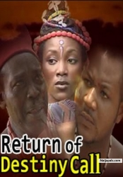 Return of Destiny Call