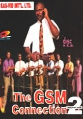 The GSM Connection 2