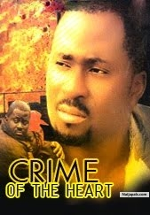 NollywoodLove - Crime of the Heart