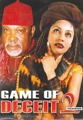 Game Of Deceit (continuation of Game Of Life)
