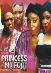 NollywoodLove - Princess My Foot 1